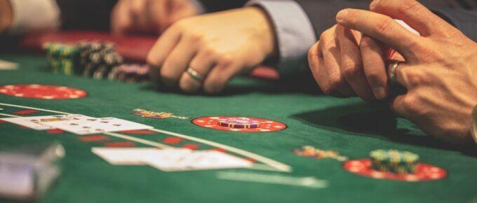 Kan man leve af blackjack?